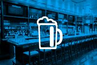 Digital Signage Bars and Restaurants