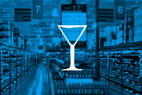 Digital Signage Liquor Stores