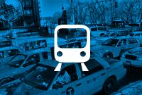 Digital Signage Transportation