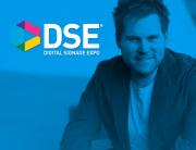 ClockNine session at DSE helps designers make more effective digital signage content.