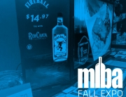 ClockNine Digital Signage is featured at MLBA Fall Expo.